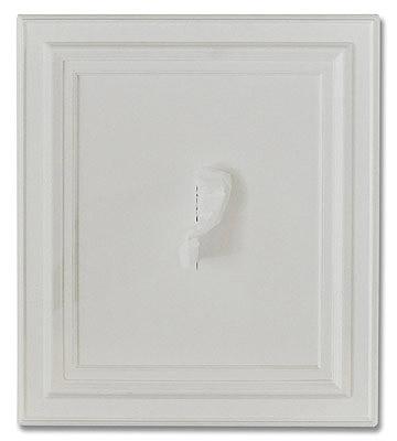 """ティッシュが絵になるティッシュケース「eninal [Antique Frame Edition] - 001 """"Tissue Case""""」の写真"""