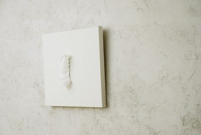 """ティッシュが絵になるティッシュケース「eninal """"Tissue Case"""" mini」の写真"""