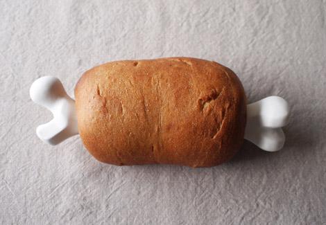 """""""マンガ肉再現ツール""""という新たな調理道具 「carne vale 〜肉よ、さらば〜」の写真"""