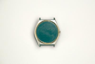腕時計リユースアクセサリー「once」正面