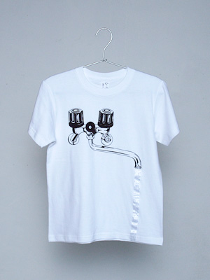 シキサイTシャツ「カラン」