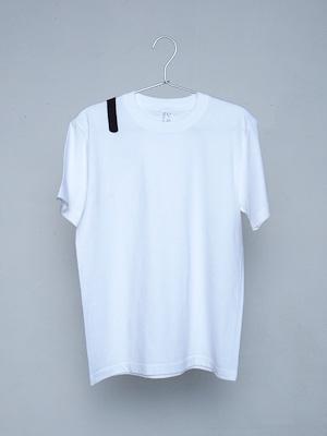 シキサイTシャツ「傘」前