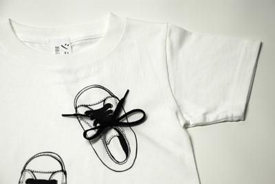 シキサイこどもTシャツ「じゅっく」