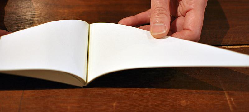 一足早く「gram notebook factory」の全貌を公開します